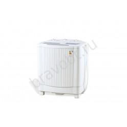 Полуавтоматическая стиральная машина полуавтомат BRAVO WMM-78PT