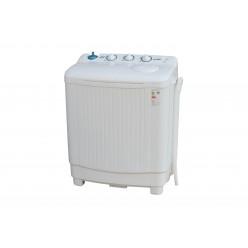 Полуавтоматическая стиральная машина OPTIMA МСП-72П (полуавтомат, насос, стирка/отжим 7,2 кг/5,5 кг;)
