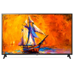 LED-телевизор LG 60UK6200