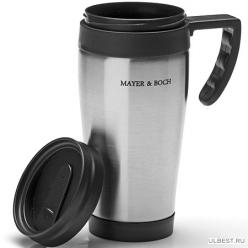 Термокружка 450мл нержавеющая сталь Mayer&Вoch арт 25876