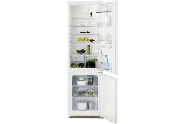 Встраиваемый холодильник Electrolux ENN92801BW фото