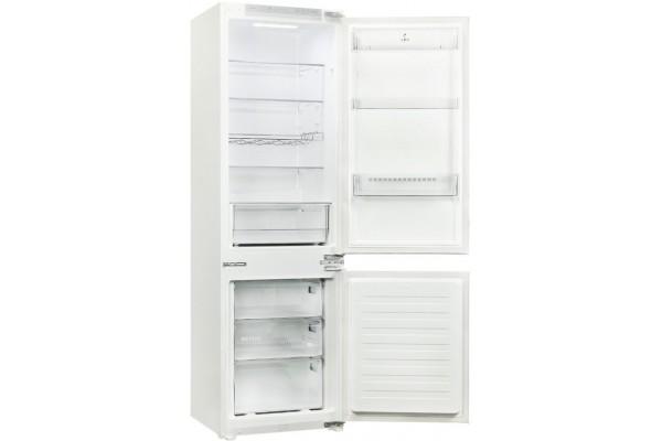 Встраиваемый холодильник LEX RBI 240.21 NF фото