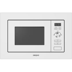 Микроволновая печь встраиваемая AKPO MEA 82008 MEP01 WH