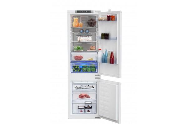 Холодильник встраиваемый Beko BCNA275E2S фото