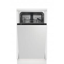 Посудомоечная встраиваемая машина Beko DIS15R12