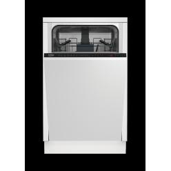 Посудомоечная встраиваемая машина Beko DIS26021