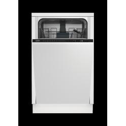 Посудомоечная встраиваемая машина Beko DIS26022