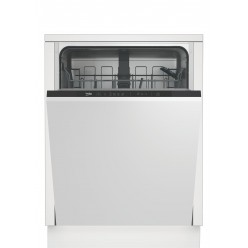 Посудомоечная встраиваемая машина Beko DIN14R12
