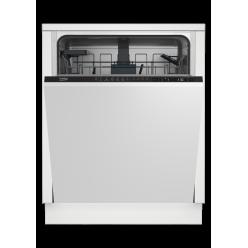 Посудомоечная встраиваемая машина Beko DIN26420