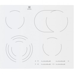 Электрическая варочная панель Electrolux EHF96547SW