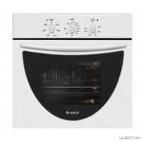 Электрический духовой шкаф GEFEST ДА 602-01
