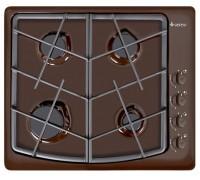 Газовая варочная панель GEFEST СВН 1211 К17