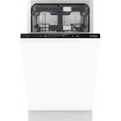 Машина посудомоечная встраиваемая Gorenje GV56210