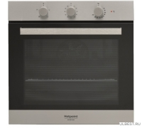 Духовой шкаф Hotpoint-ariston FA3 230 H IX HA