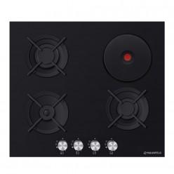 Варочная панель MAUNFELD EEHG.64.13CB.KG черный