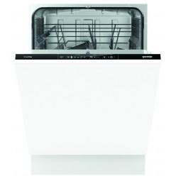 Встраиваемая посудомоечная машина Gorenje GV63160