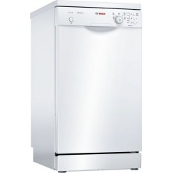 Посудомоечная машина Bosch Serie 2 SPS25FW10R White