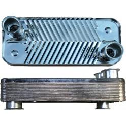 Теплообменник ГВС Navien 30004997A (PAS201STS_001) 24 кВт