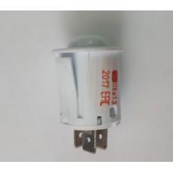Кнопка розжига GEFEST ПКН-13 (белая) 1040289