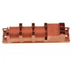 Блок розжига 6-и канальный  многоискровой