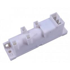 Блок розжига GEFEST BR-1-4 (одноразрядный) 4-х канальный (105*24*37мм)