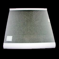 Крышка стола GEFEST мод. 1200, 6300, стеклянная (6100.11.0.000)