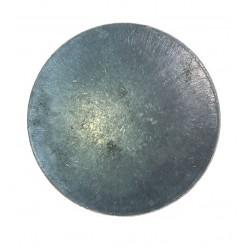 Крышка горелки GEFEST мод. 1100, 3100 (до 2004г.в.) с рассекателем, ММ (300.00.0.140-01)