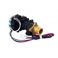 Трехходовой вентиль(клапан) Navien (30013844А, NAVC9EX00008)