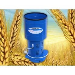 Измельчитель зерна Уральские Хрюшки 350 кг/ч круглая