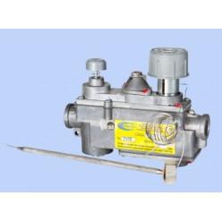 Клапан электромагнитный САБК-Э
