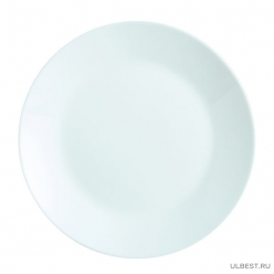 Тарелка обеденная LUMINARC ZELIE 25 см L4119