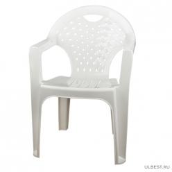 Кресло (белый) М2608
