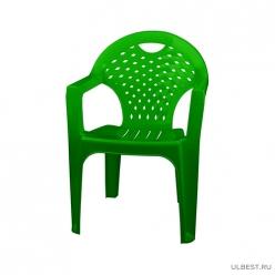 Кресло (зеленый) М2609