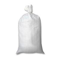 Мешок полипропиленовый 55х105 см БЕЛЫЙ (50гр/м2)100 шт