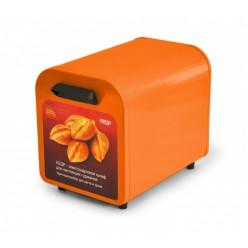Мини-печь Кедр плюс ШЖ-0.625/220 Оранжевая