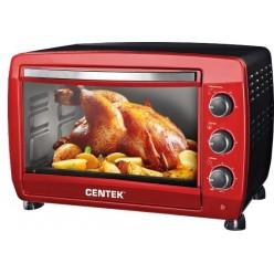 Мини-печь Centek CT-1532-46 Red