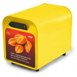 Мини-печь Кедр плюс ШЖ-0.625/220 Желтая