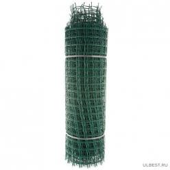 Садовая сетка квадратная 50 х 50 (1,0х20) ПРОФИ