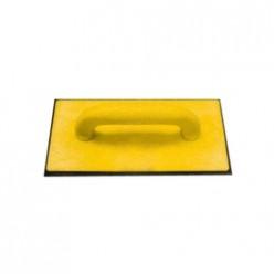 БИБЕР 35501 Терка с резиновым покрытием 280*140 мм