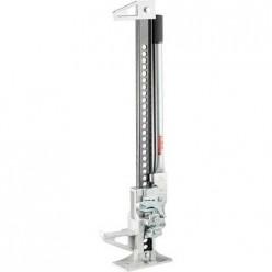 Домкрат реечный, 3 т, h подъема 1551350 мм, High Jack// MATRIX арт.505195