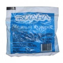 Медный купорос (0,2кг) ДИАНА