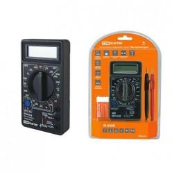 Мультиметр цифровой серия МастерЭлектрик М-830В TDM (SQ1005-0001)