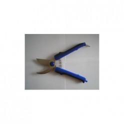 Ножницы С41-21Н Секатор 220 мм  никелиров.
