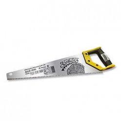 Ножовка по дереву Зубец 400мм,шаг 7мм,каленый зуб,2-х комп.рукоятка арт.23813