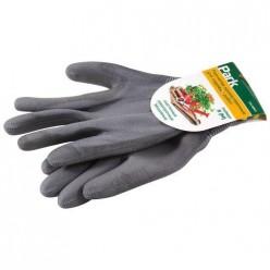 Перчатки хозяйственные PARK DG-8802, размер 8(M) арт.001220