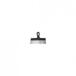 Шпатель фасадный из нержавеющей стали, 300 мм, пластмассовая ручка СИБРТЕХ 85442