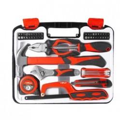 305085 Набор слесарно-монтажного инструмента VIRA, 54 предмета