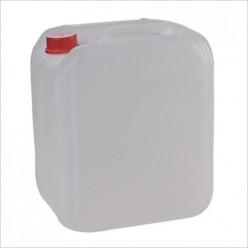 Канистра Н 10,1 дм3 натуральная, крышка К 50 б/гн
