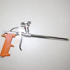 Пистолет для монтажной пены ПРОФИ (271001)