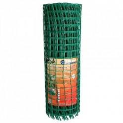 Садовая сетка квадратная 50 х 50 (1,0х20) Гидроагрегат